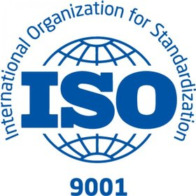 ISO9001 - International Organization for Standardization