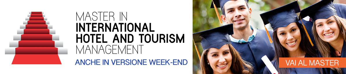 Master in International Hotel and Tourism Management