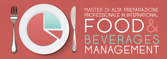 Master di Alta Preparazione in International Food & Beverages Management