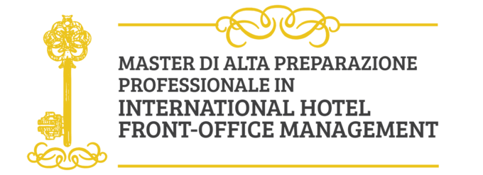 Master di Alta Preparazione Professionale in International Hotel Front-Office Management