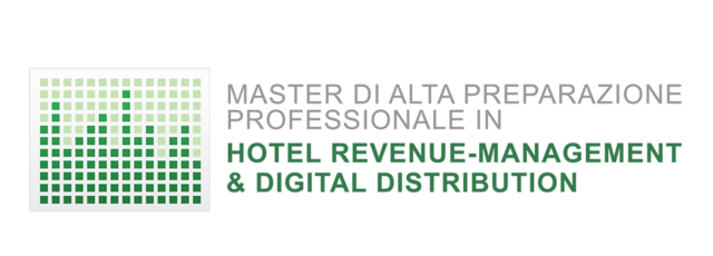 Master di Alta Preparazione Professionale in Hotel-Revenue Management & Digital Distribution