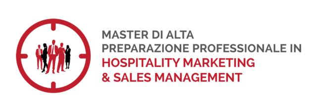 Master di Alta Preparazione Professionale in Hospitality Marketing & Sales Management